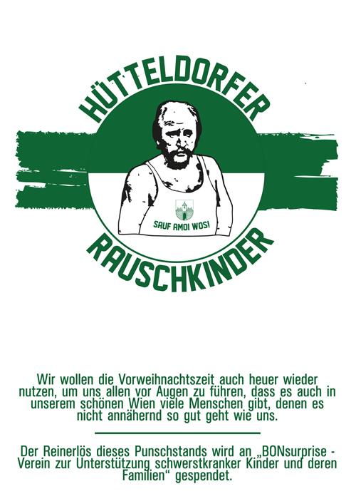 Flyer Punschstand 2019 Back